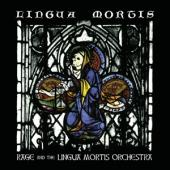 Rage - Lingua Mortis (2CD)
