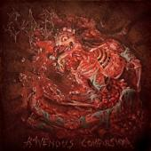 Evoked Curse - Ravenous Compulsion (LP)