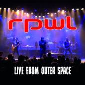 Rpwl - Live From Outer Space (2CD)