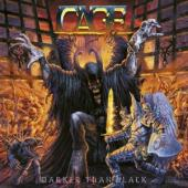 Cage - Darker Than Black (2LP)