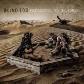 Blind Ego - Preaching To The Choir (Gold Vinyl) (LP)