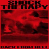Shock Therapy - Back From Hell (2LP)