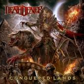 Death Dealer - Conquered Lands (Yellow Vinyl) (2LP)