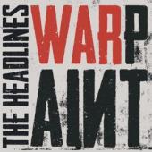 Headlines - Warpaint (Red Vinyl) (LP)