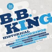 King, B.B. - Jazz Collector Edition (2CD)
