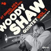 Shaw, Woody -Quintet- - At Onkel Po'S Carnegie Hall: Hamburg '79 (Vol. 1) (2CD)