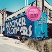 Brecker Brothers - Live And Unreleased (2CD)