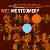 Montgomery, Wes - Ndr Hamburg Studio Recordings (2CD)