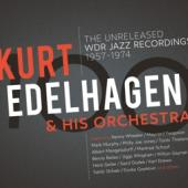 Edelhagen, Kurt & His Orc - 100 - The Unreleased Wdr Jazz Recordings (3CD)