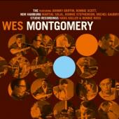 Montgomery, Wes - Ndr Hamburg Studio Recordings (Lp+Bluray) (2LP)