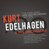 Edelhagen, Kurt & His Orchestra - 100 - The Unreleased Wdr Jazz Recordings (3LP)