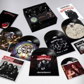 Motorhead - 1979 (40Th Anniversary) (3LP+2X2LP+BOOK+7INCH)