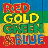 Various - Red Gold Green & Blue