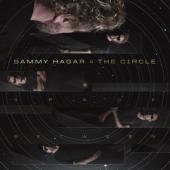 Hagar, Sammy & The Circle - Space Between (LP)