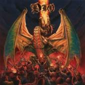 Dio - Killing The Dragon (LP)