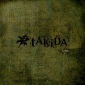 Takida - Sju (LP)