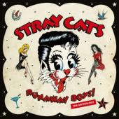 Stray Cats - Runaway Boys (40Th Anniversary) (2LP)