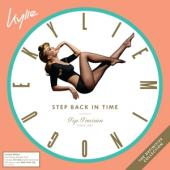 Minogue, Kylie - Step Back In Time: The Definitive Collection (Green Vinyl) (2LP)