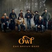 Brown, Zac -Band- - Owl (LP)