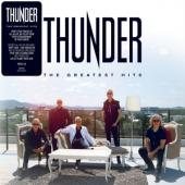 Thunder - Greatest Hits (3CD)