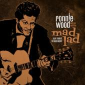 Wood, Ronnie With His Wild Five - Mad Lad (Live Tribute To Chuck Berry) (LP)