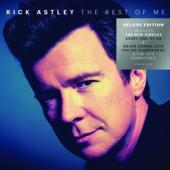 Astley, Rick - Best Of Me (Deluxe Edition) (2CD)