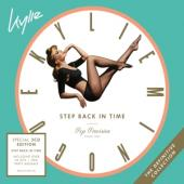 Minogue, Kylie - Step Back In Time (The Definitive Collection) (3CD)