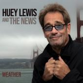 Lewis, Huey & The News - Weather (LP)