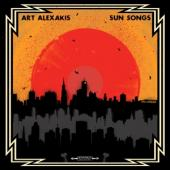 Alexakis, Art - Sun Songs (Orange Vinyl) (LP)