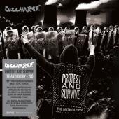 Discharge - Protest And Survive : The Anthology (2LP)