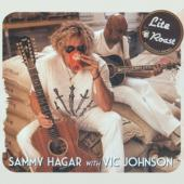 Hagar, Sammy & Vic Johnson - Life Roast