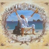 Hagar, Sammy & The Wabos - Livin' It Up