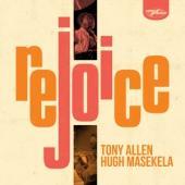 Allen, Tony & Hugh Masekela - Rejoice