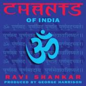 Shankar, Ravi - Chants Of India (Red Vinyl) (2LP)