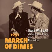 Williams, Hank - March Of Dimes (LP)