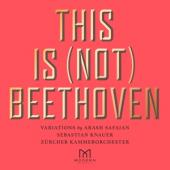 Safaian, Arash & Sebastian Knauer & Zurcher Kammerorchestr - This Is (Not) Beethoven