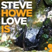 Howe, Steve - Love Is (LP)