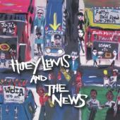 Lewis, Huey & The News - Soulsville