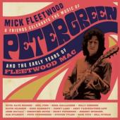 Fleetwood, Mick & Friends - Celebrate The Music Of Peter Green And The Early Years Of Fleetwood Mac (4LP)
