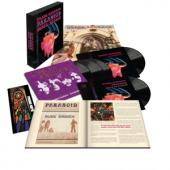 Black Sabbath - Paranoid - 50Th Anniversary (5LP)