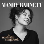 Barnett, Mandy - A Nashville Songbook (LP)