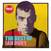 Dury, Ian - Hit Me! The Best Of (2LP)