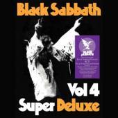 Black Sabbath - Vol.4 (4CD)