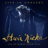Nicks, Stevie - Live In Concert The 24 Karat Gold Tour (Clear Vinyl) (2LP)