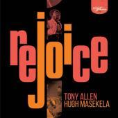 ALLEN, TONY & HUGH MASEKELA - REJOICE (2LP) (Special Ed.)