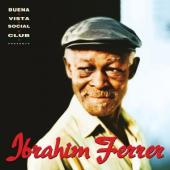 Ferrer, Ibrahim - Buena Vista Social Club Presents... (2LP)