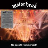 Motorhead - No Sleep 'Til Hammersmith - 40Th Anniversary (2CD)