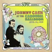 Cash, Johnny - Johnny Cash (At The Carousel Ballroom, April 24, 1970) (2LP)