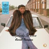 Thompson, Caroll - Hopelessly In Love (Blue Vinyl) (LP)