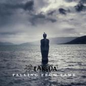 Takida - Falling From Fame (Signed) (LP)